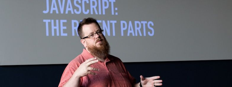 Read JavaScript Workshop with Kyle Simpson