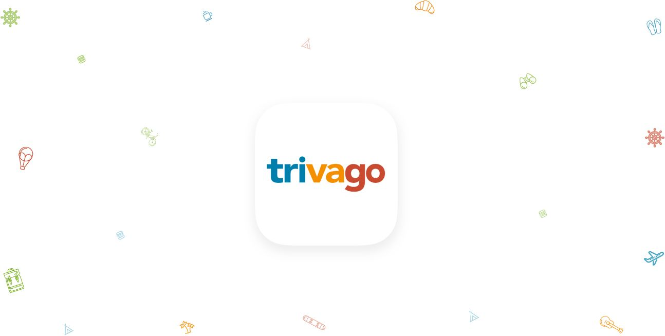 Read How we pitched the vision of our new trivago app